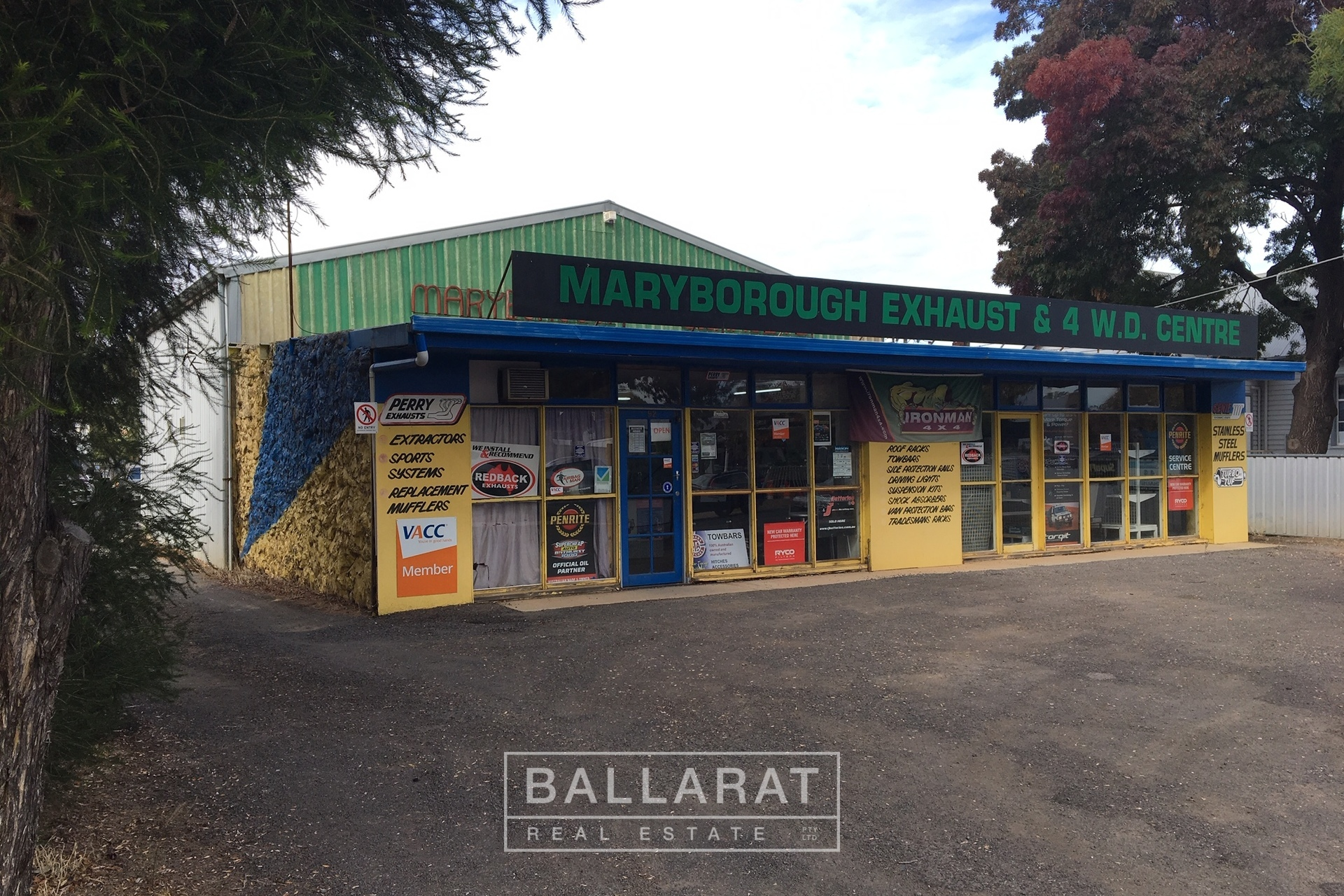 92 Napier Street Maryborough