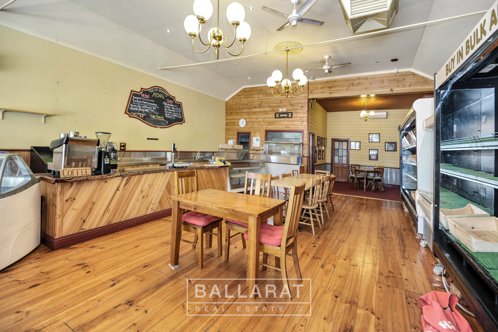 103 Broadway Dunolly