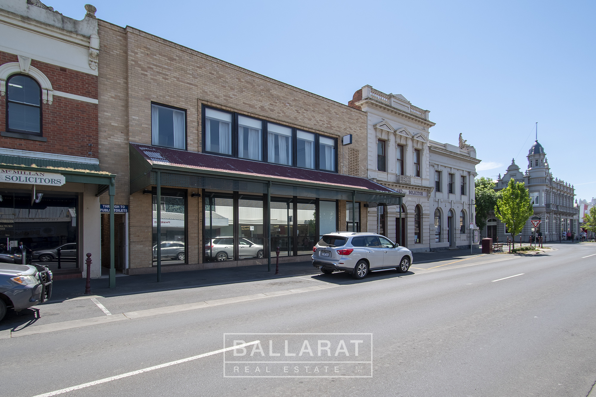 107 High Street Maryborough