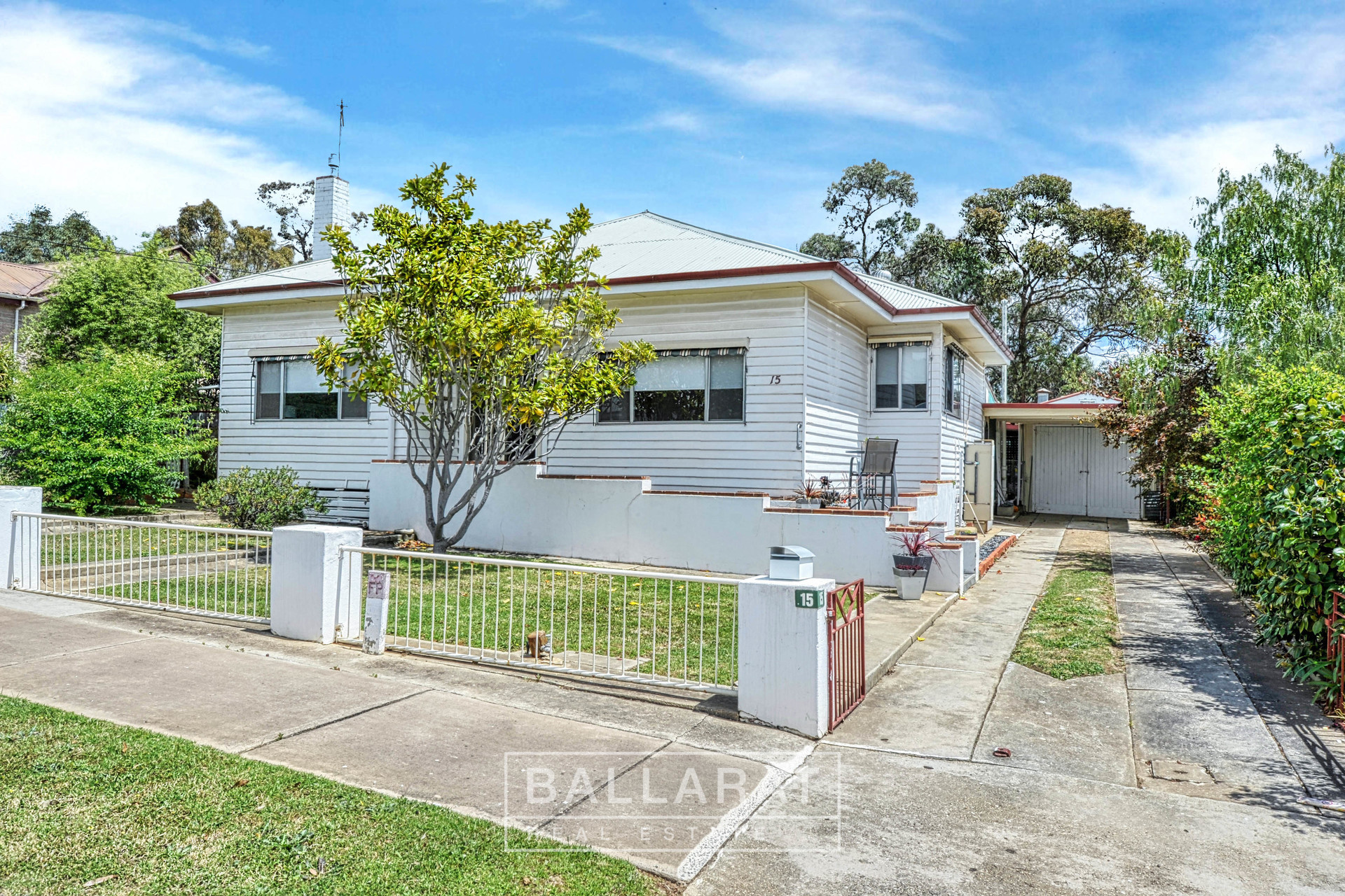 15 Laidlaw Street Maryborough