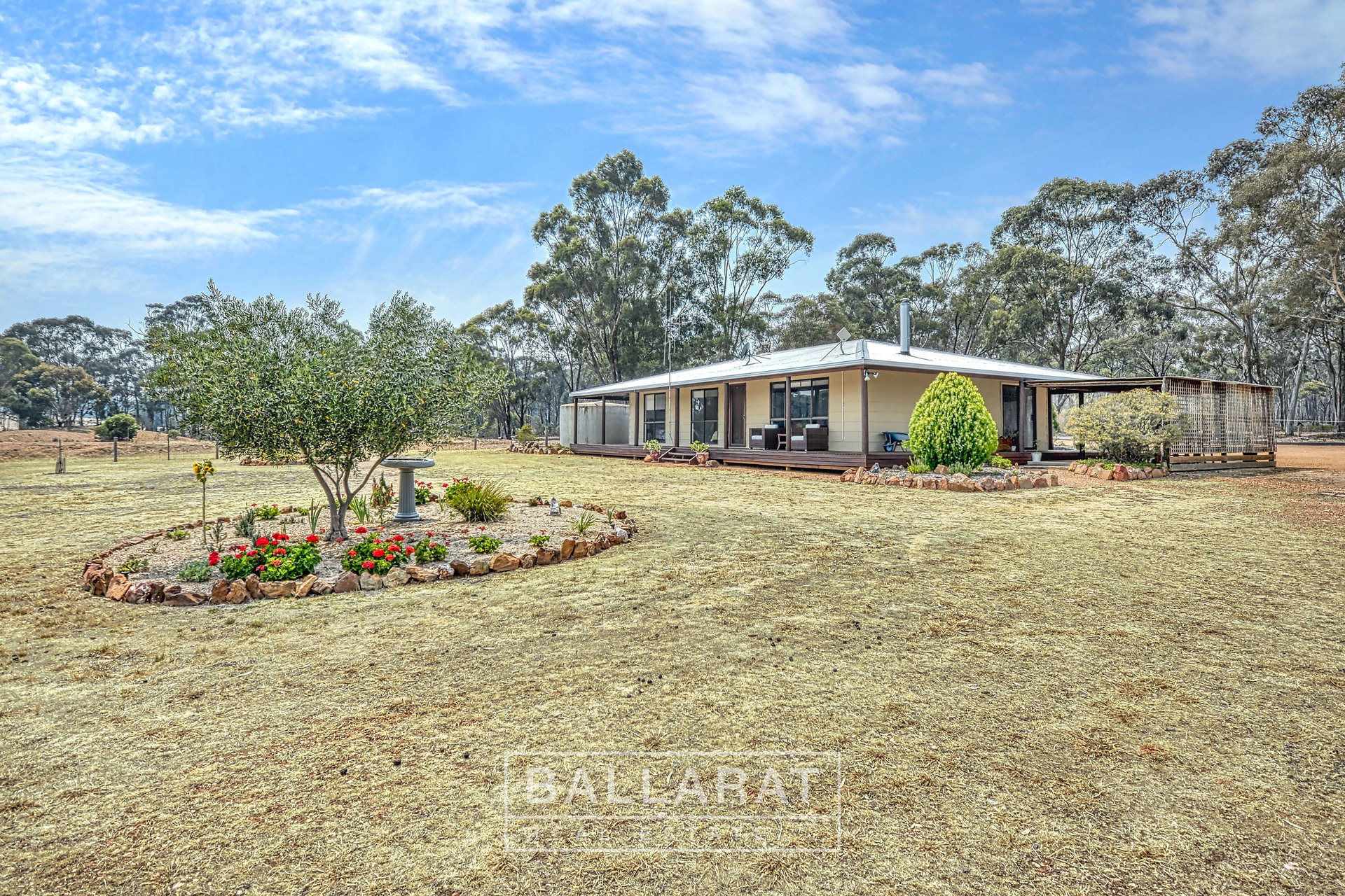 281 Bridgewater-Dunolly Road Dunolly
