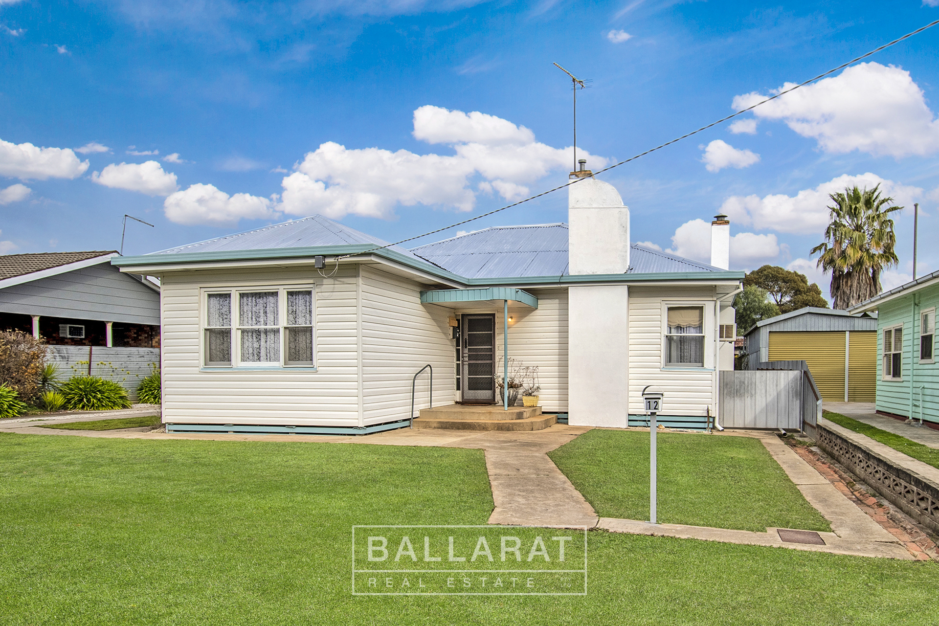 12 Rogers Street Maryborough
