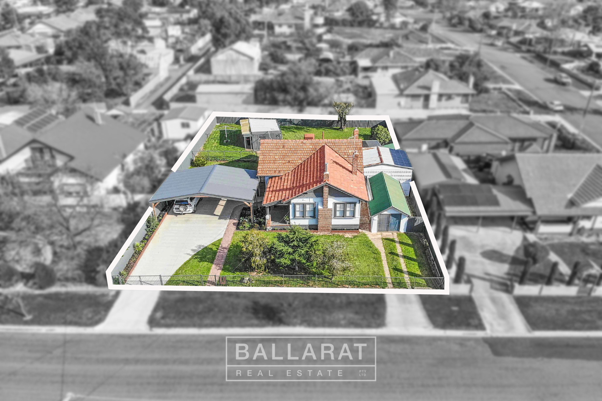 15 Peel Street Maryborough