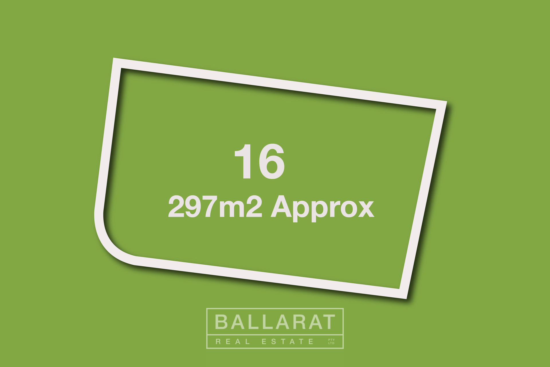 Lot 16 Grace Street Maryborough