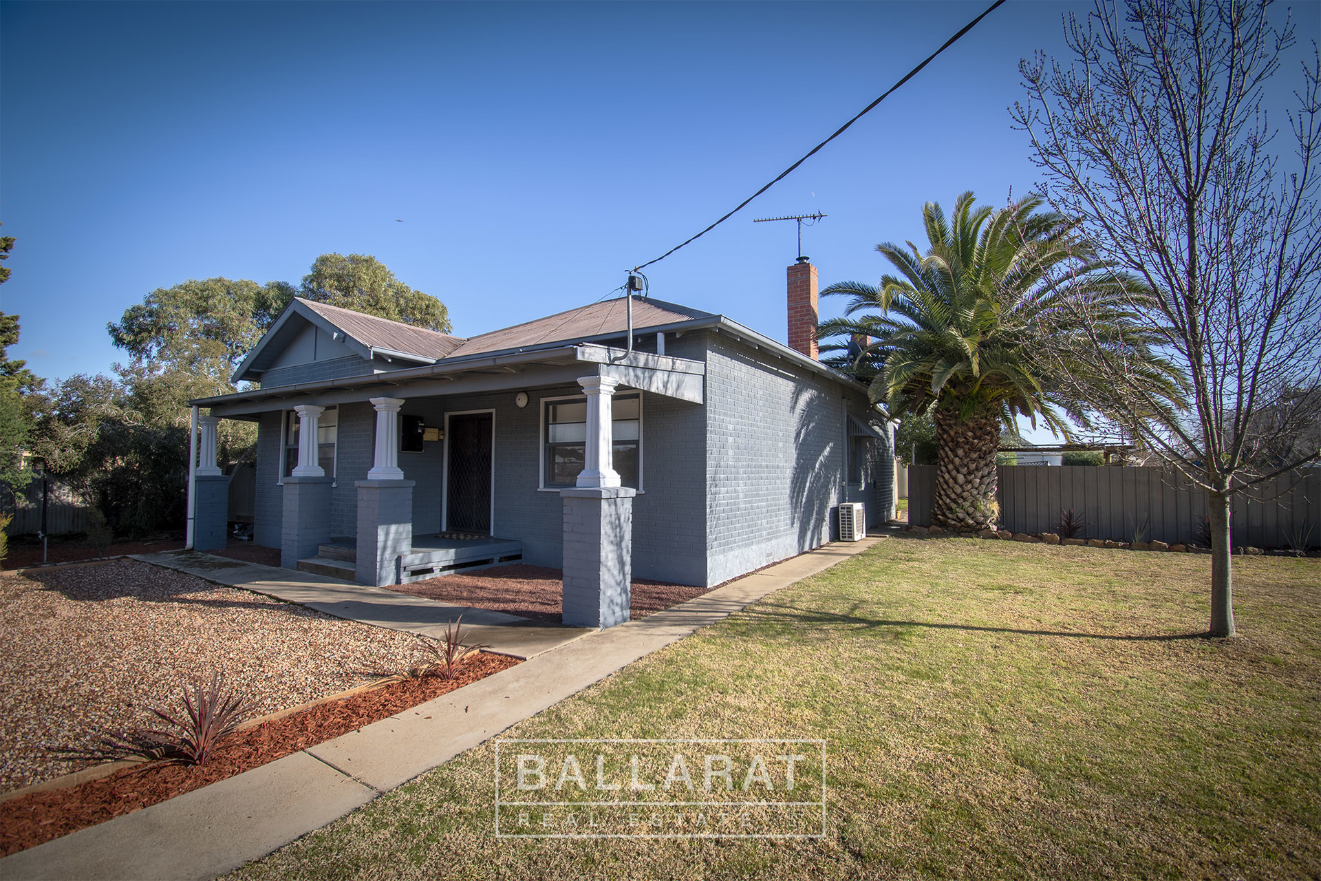30 Thompson Street Dunolly