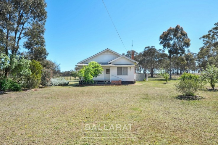639 Maryborough-Dunolly Road Havelock Via