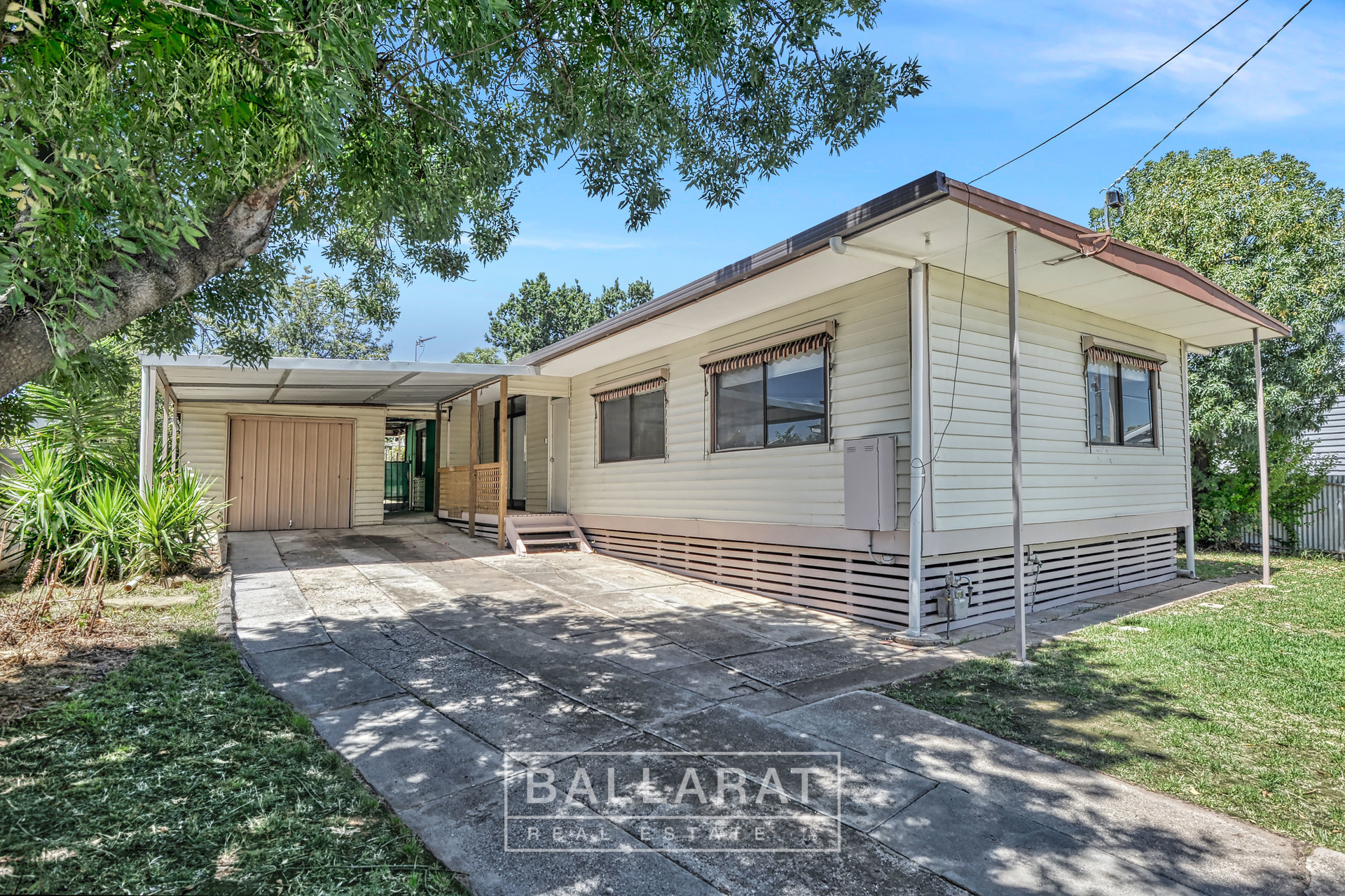 150 Gillies Street Maryborough