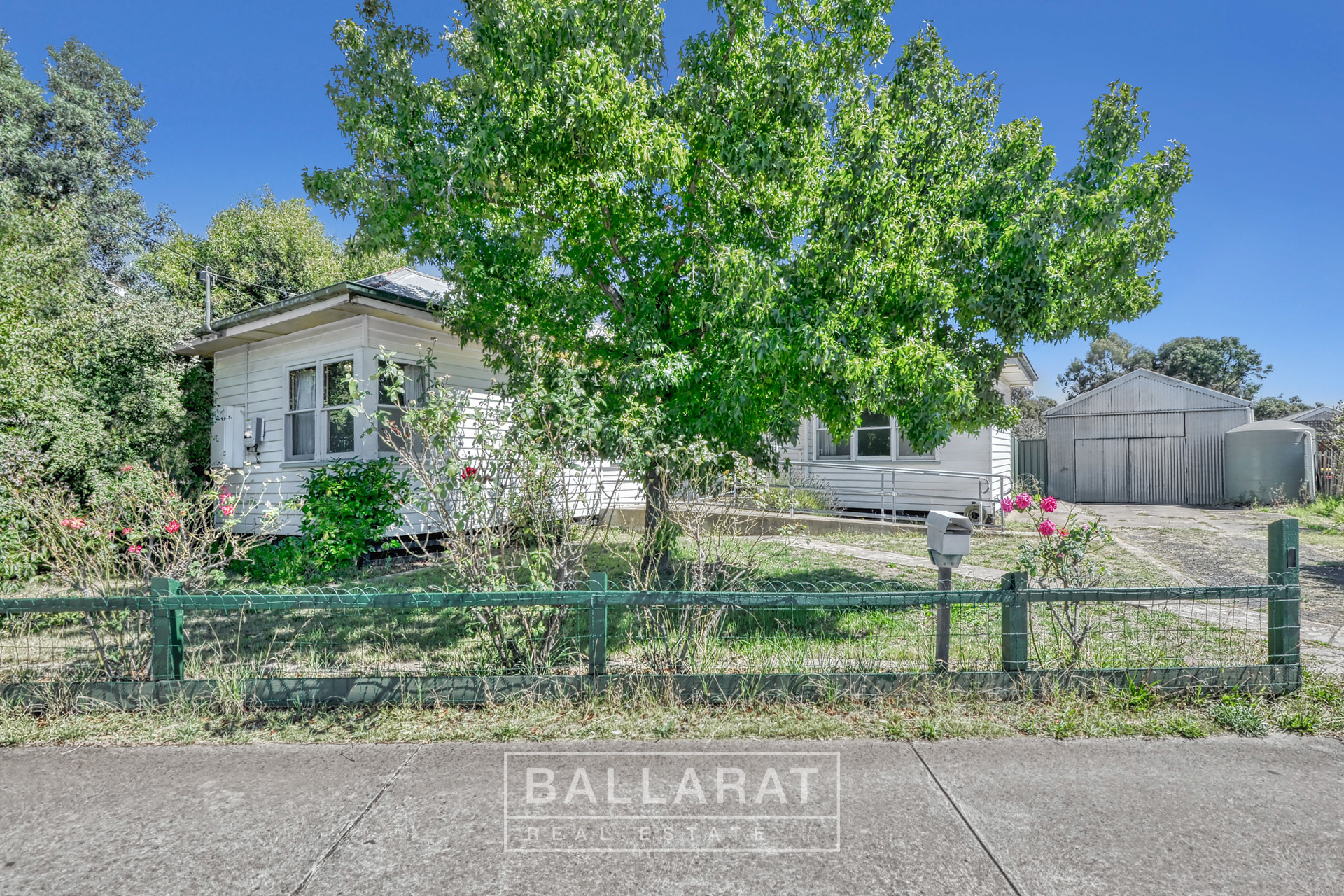 195 Gladstone Street Maryborough