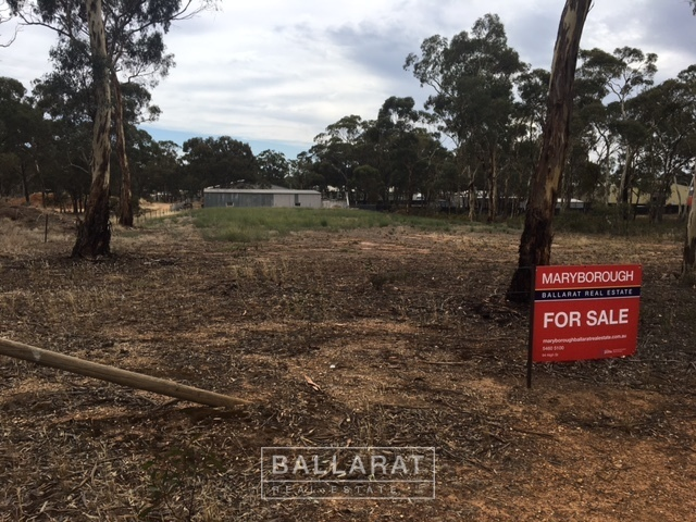 1 Jeffs Street Maryborough