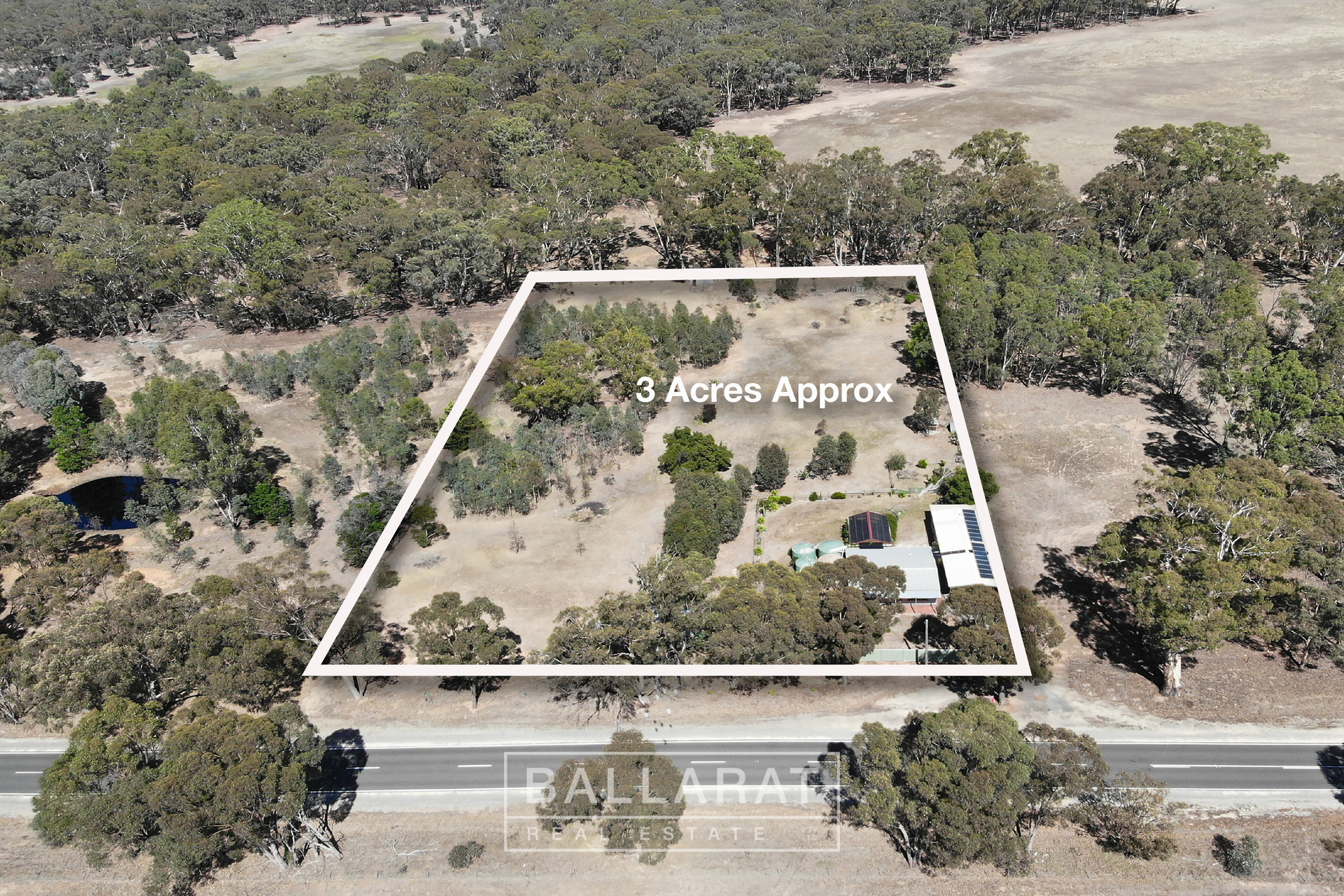 445 Dunolly-Moliagul Road Dunolly