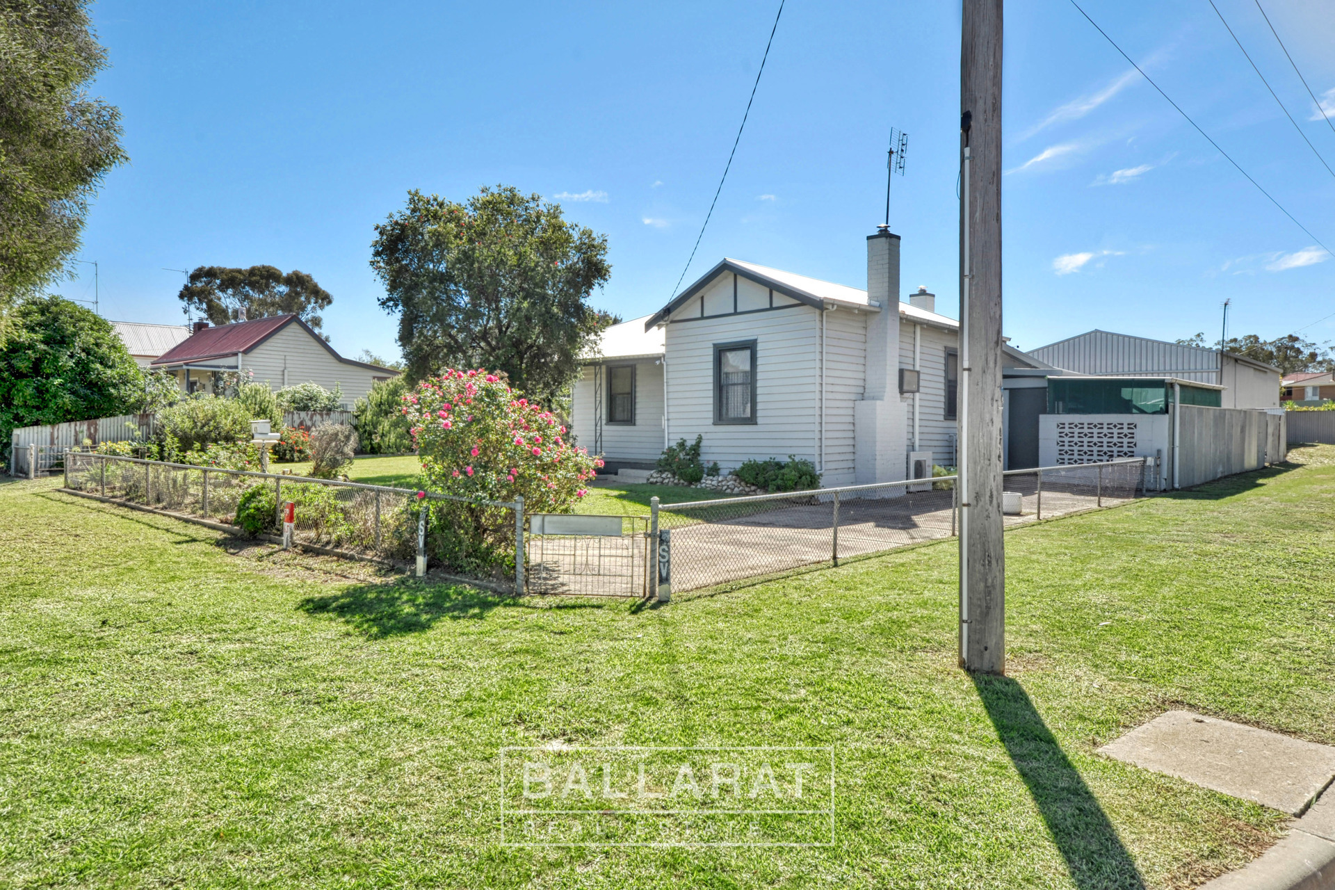 42 Barkly Street Dunolly