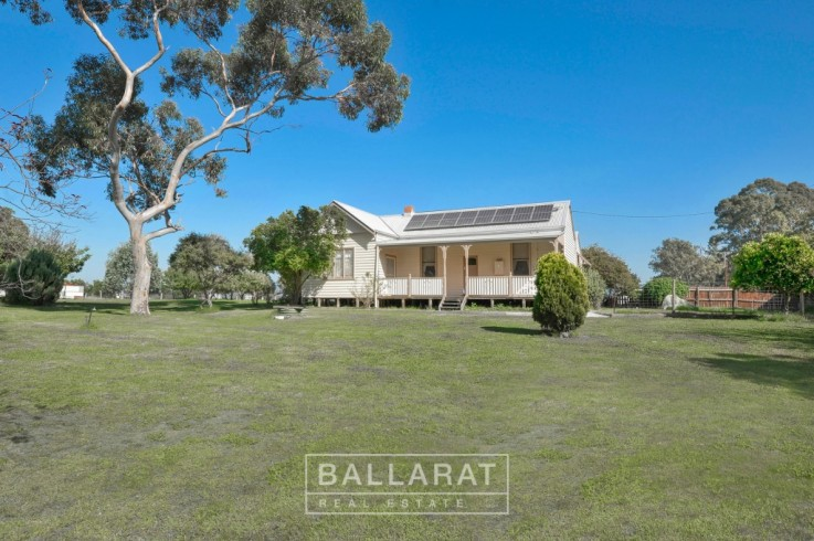 41 Avoca-Greenhill Creek Road