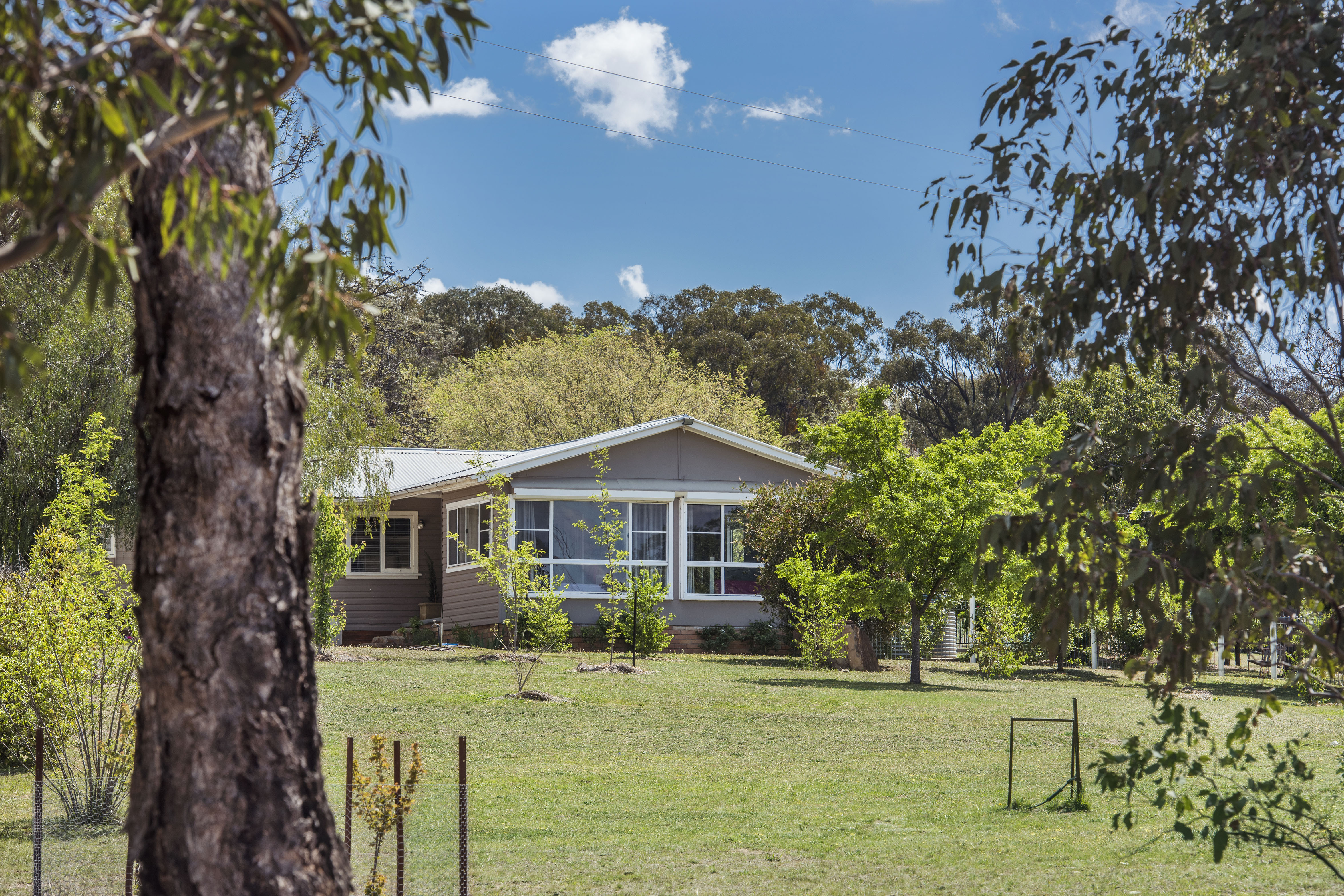 83 Adelong Road GULGONG