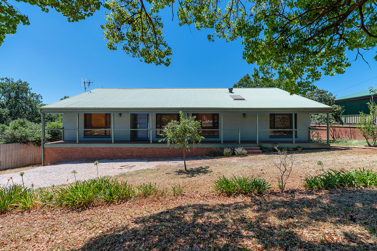 10 Moonlight Sreet GULGONG