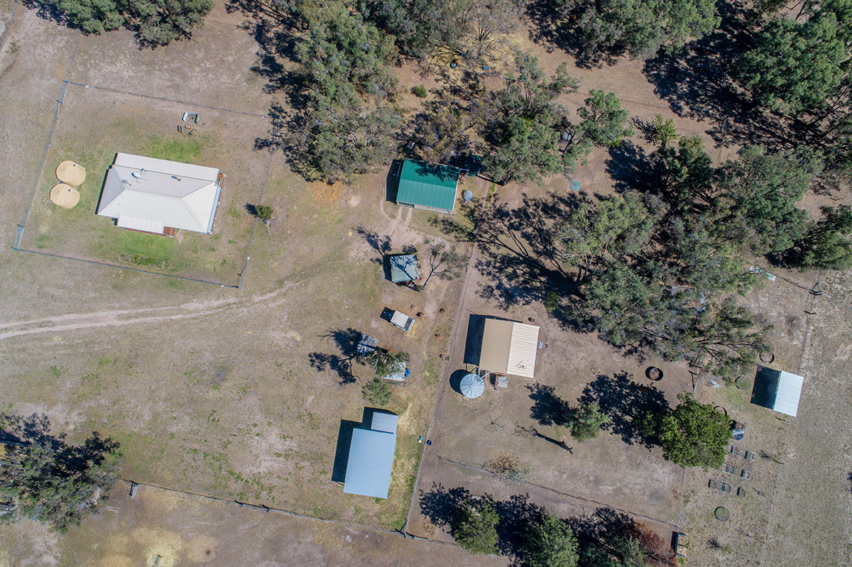 499 Ridge Road MUDGEE