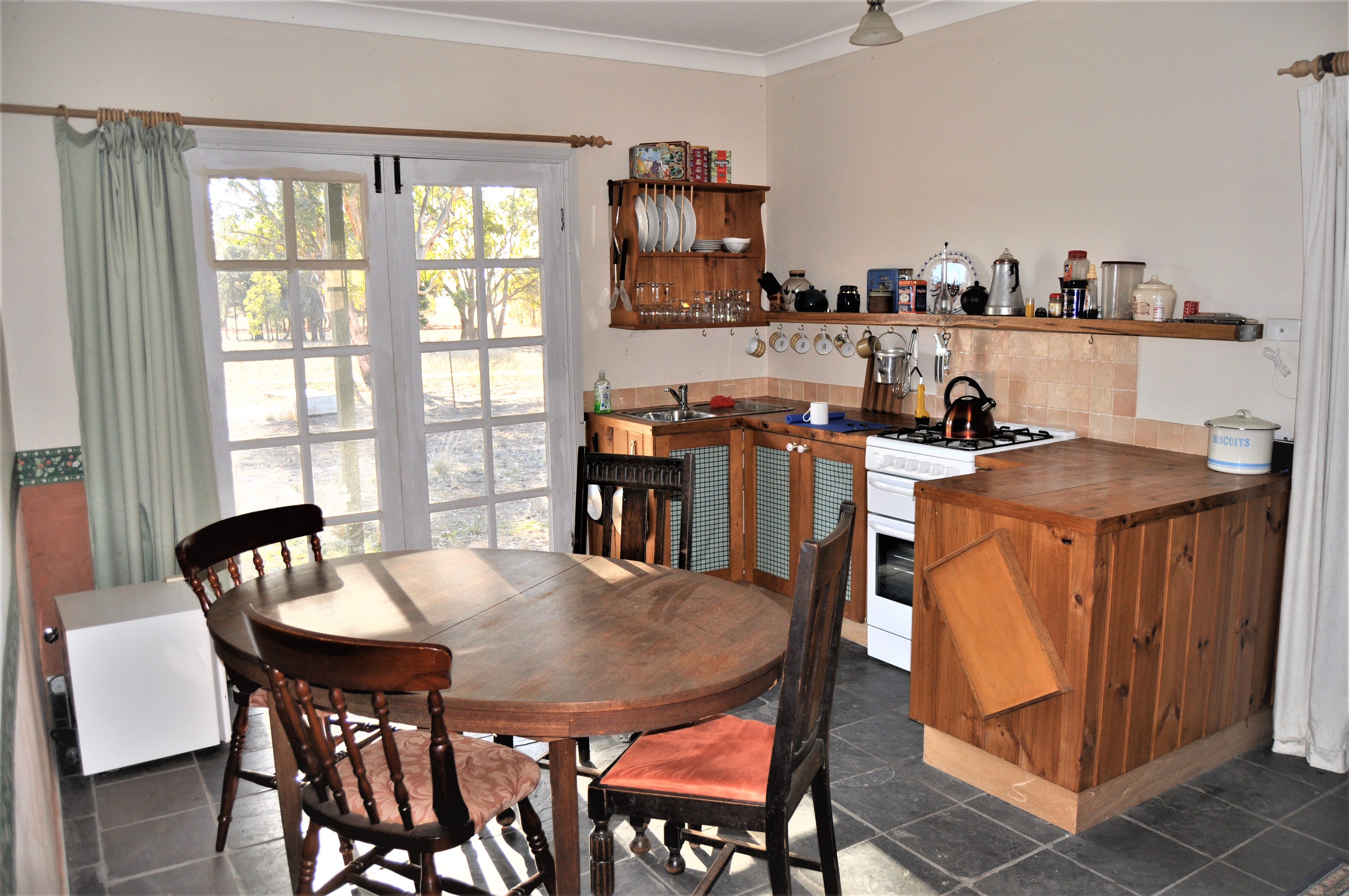1834 Blue Springs Road GULGONG