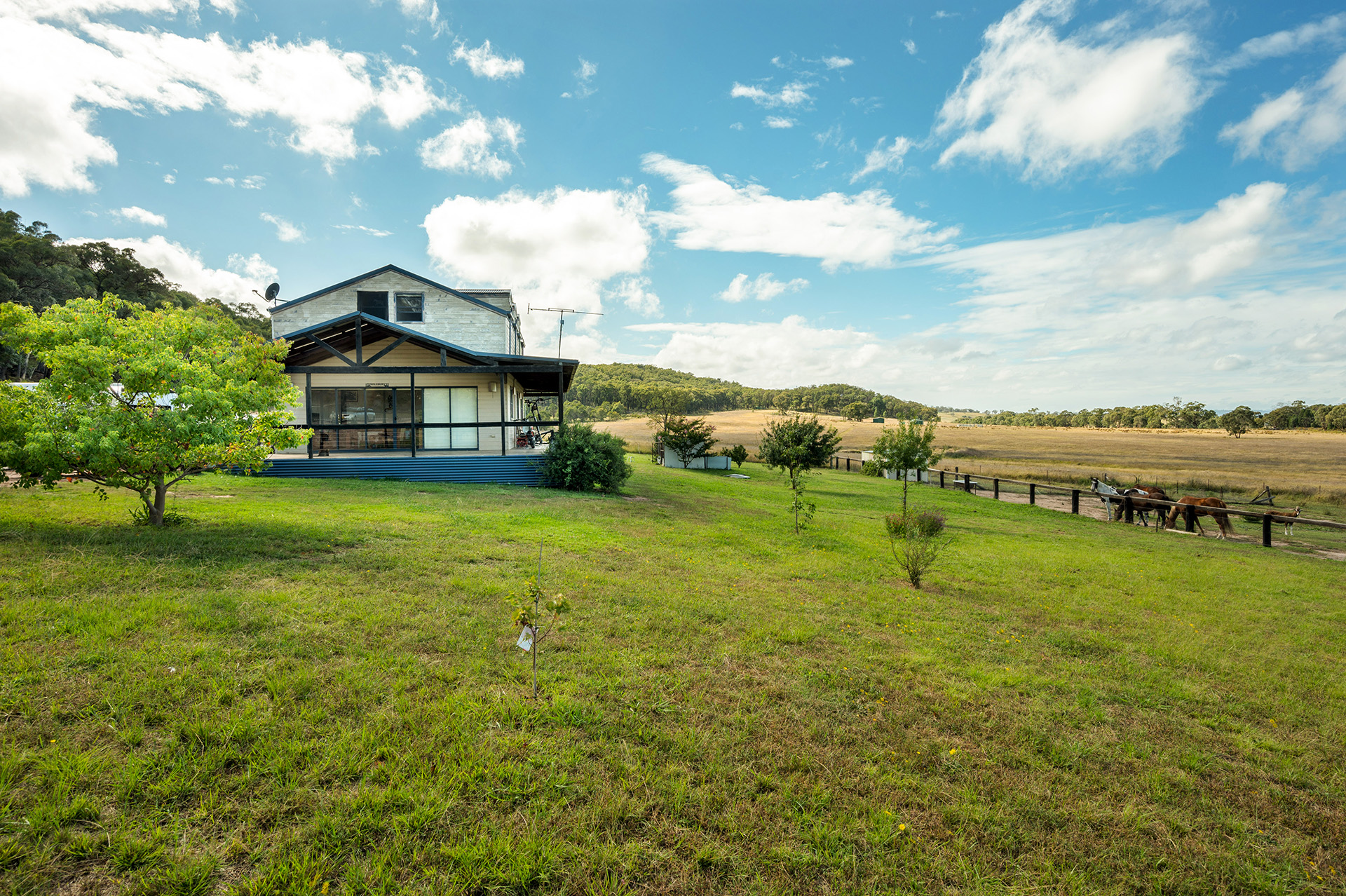 494 Laheys Creek Road GULGONG