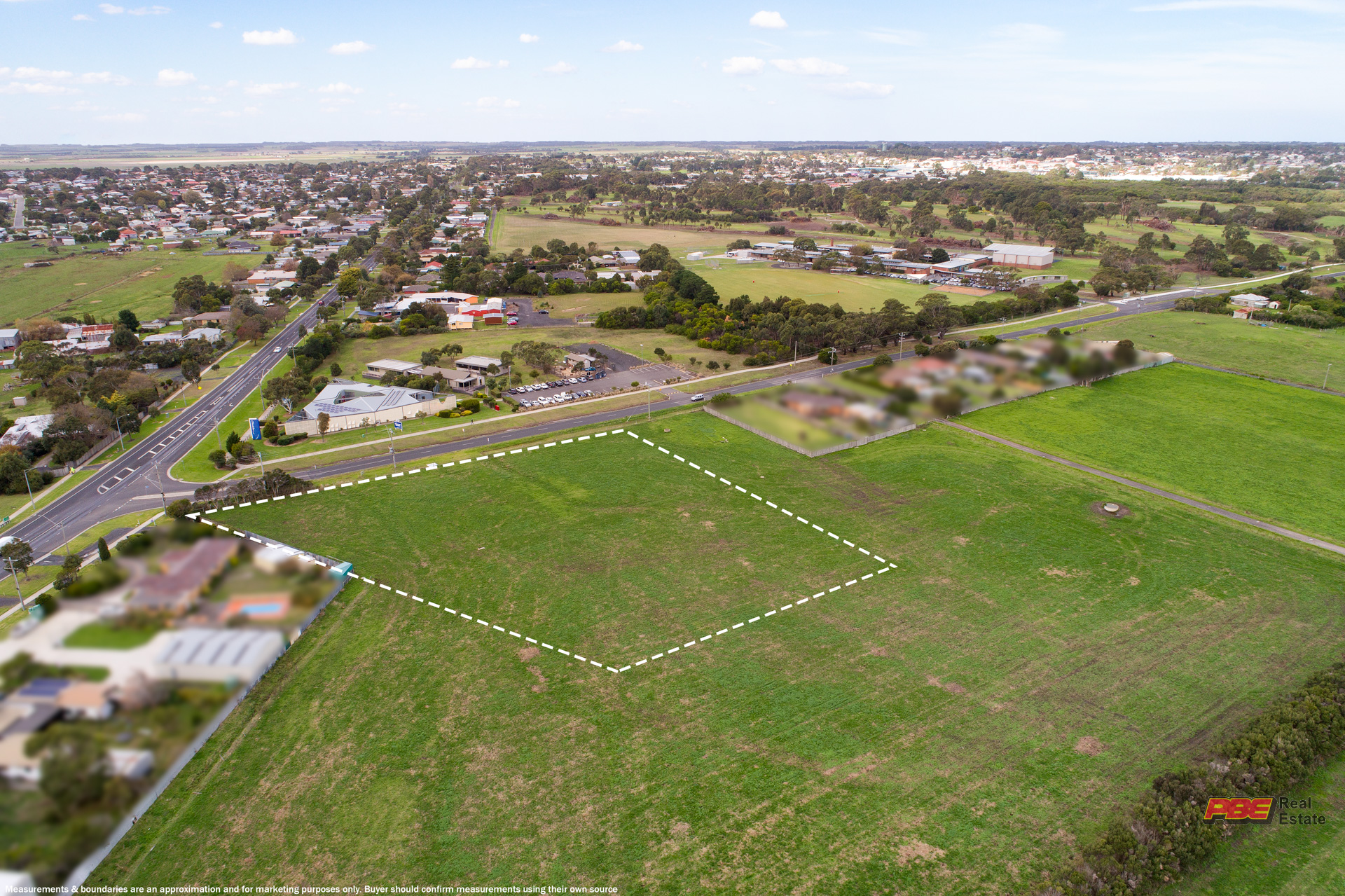 127-131 South Dudley Road WONTHAGGI