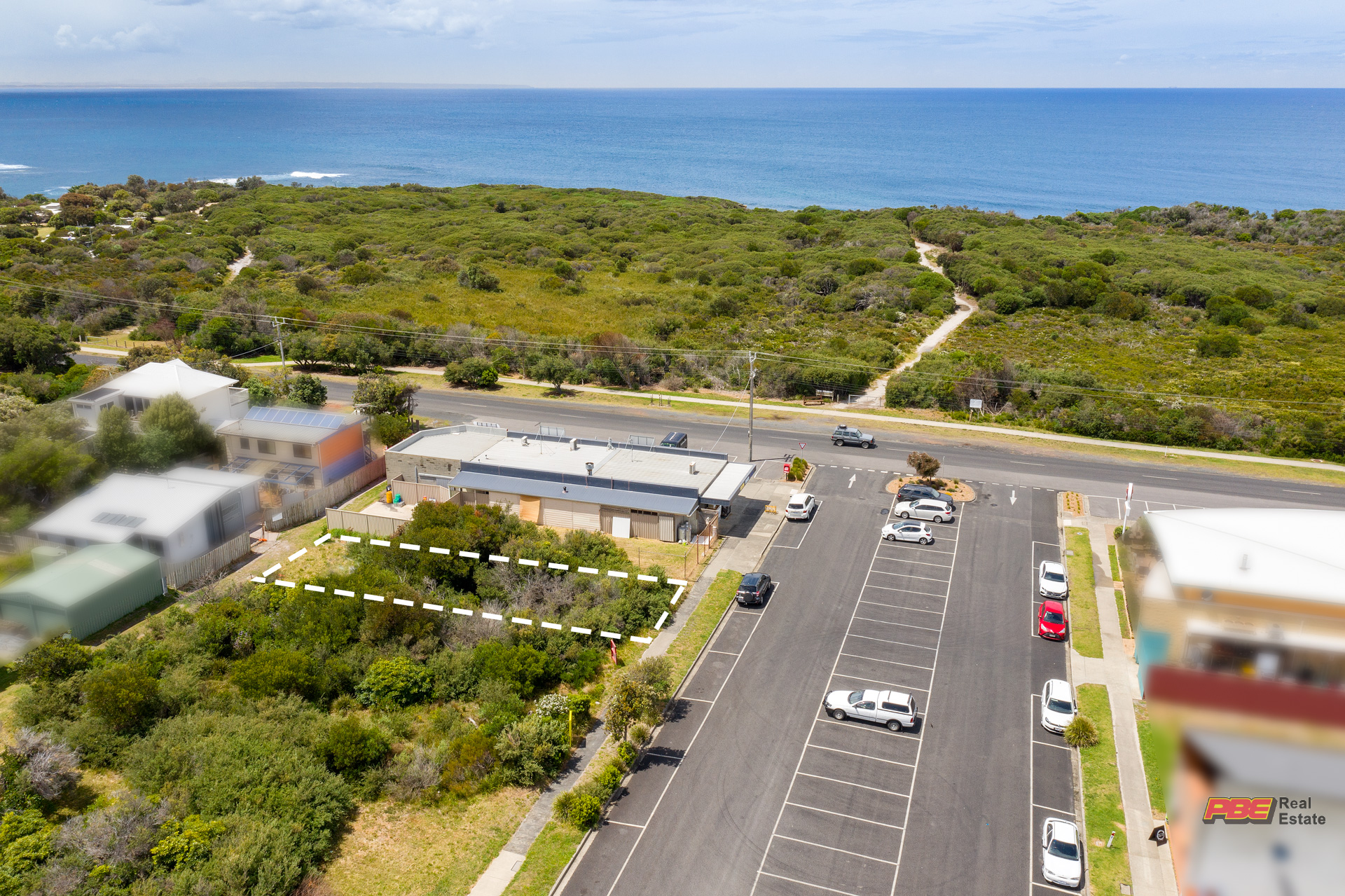8 MARKET PLACE CAPE PATERSON