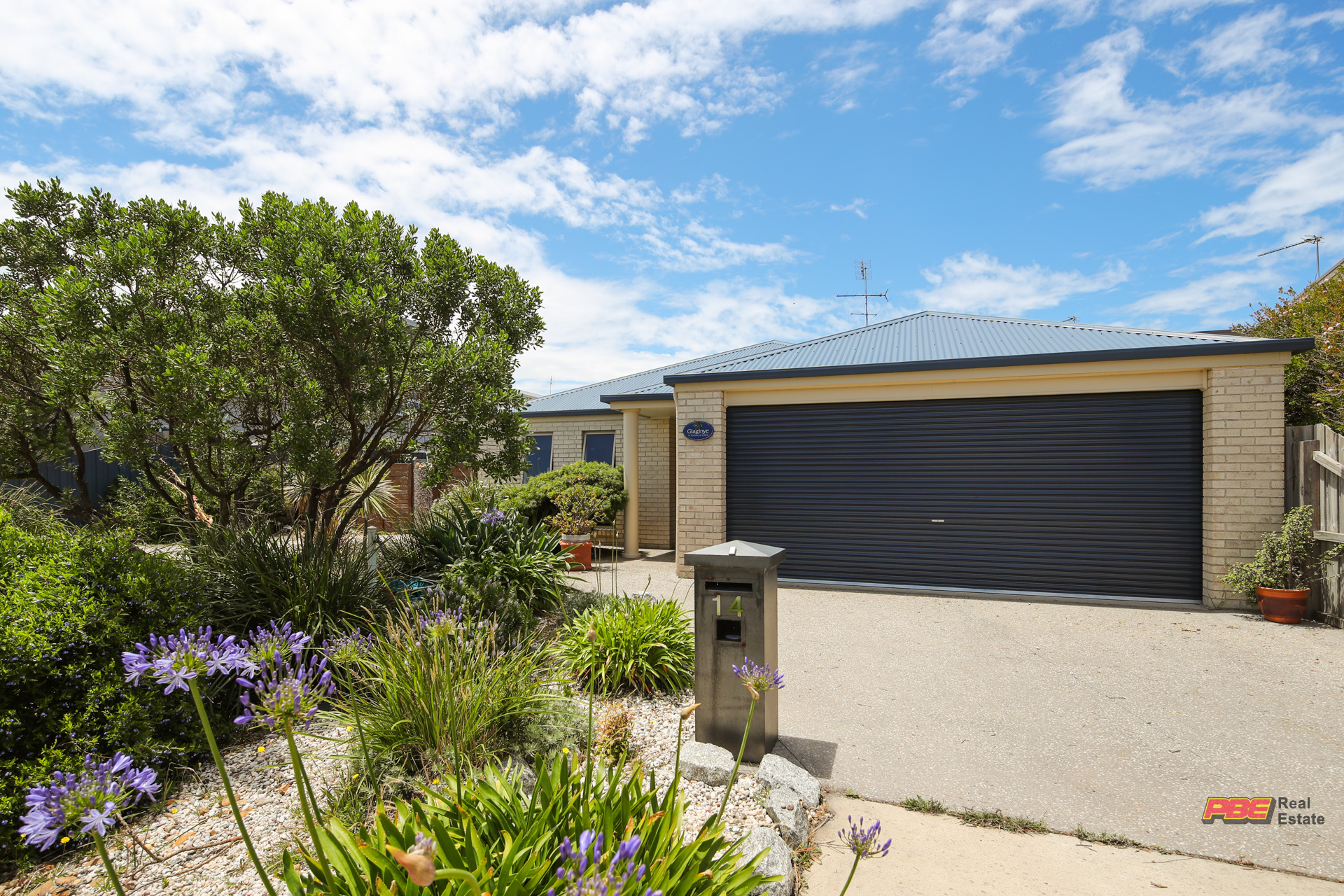 14 PINNACLE CLOSE CAPE PATERSON