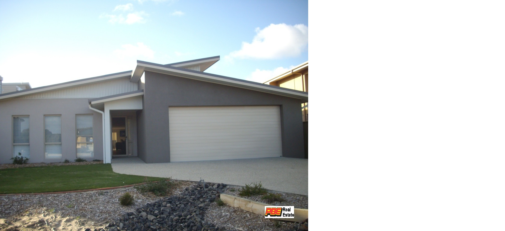 25 BLUE WATER CIRCLE CAPE PATERSON
