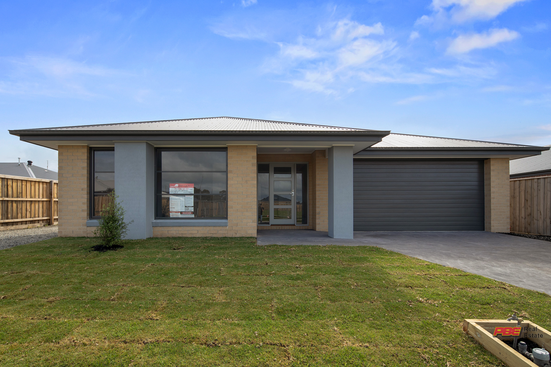 Lot 120 Civic Way WONTHAGGI