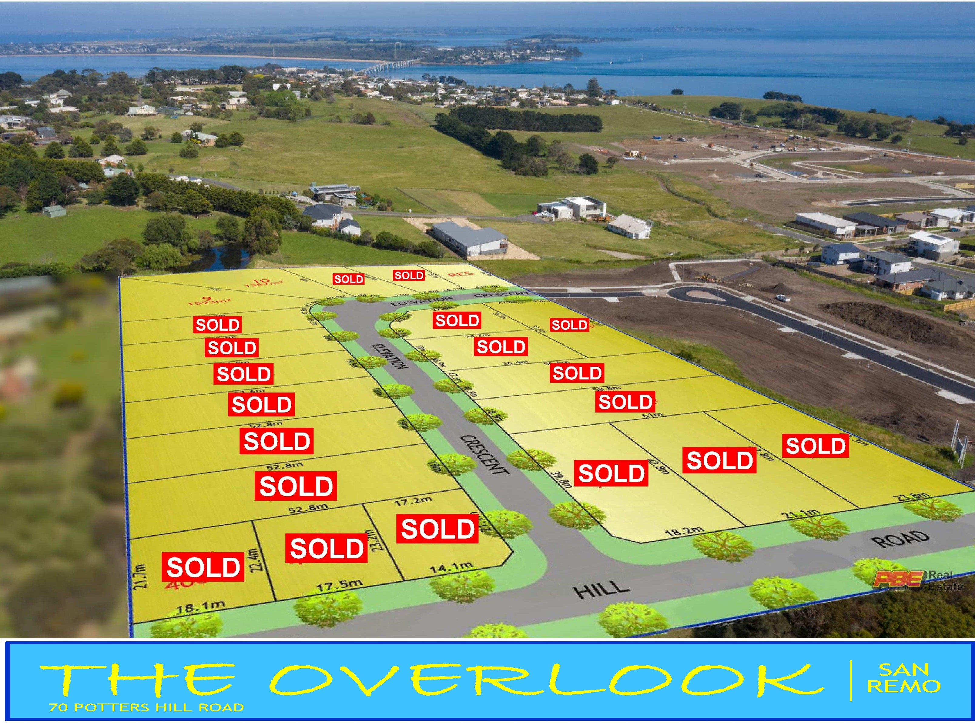 Lot 10/24 Elevation Crescent SAN REMO