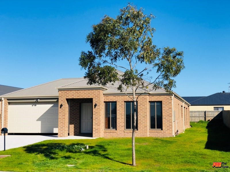 Lot 1 McMahon Way WONTHAGGI