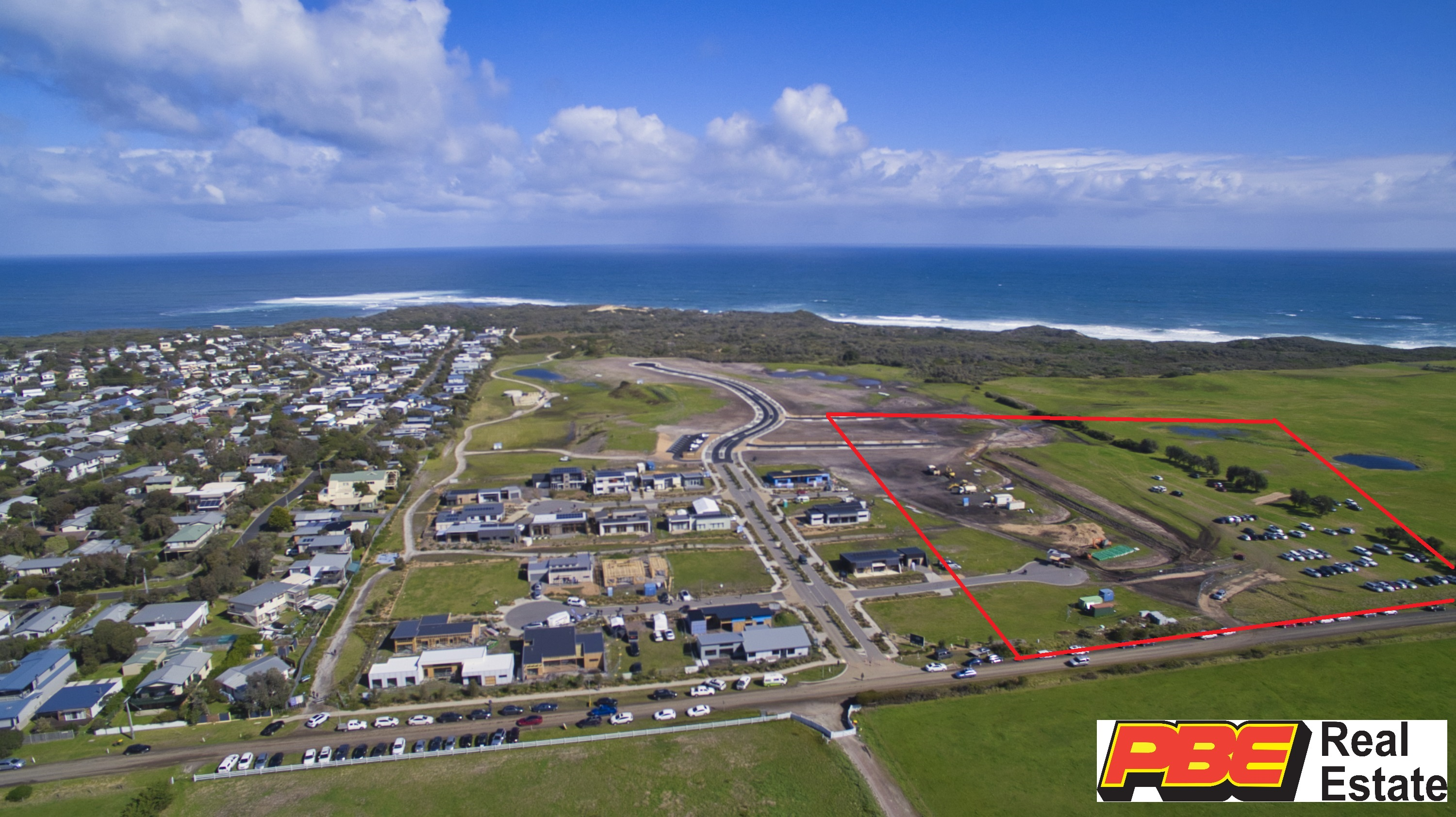 Lot 118 MOONSHADOW AVENUE CAPE PATERSON