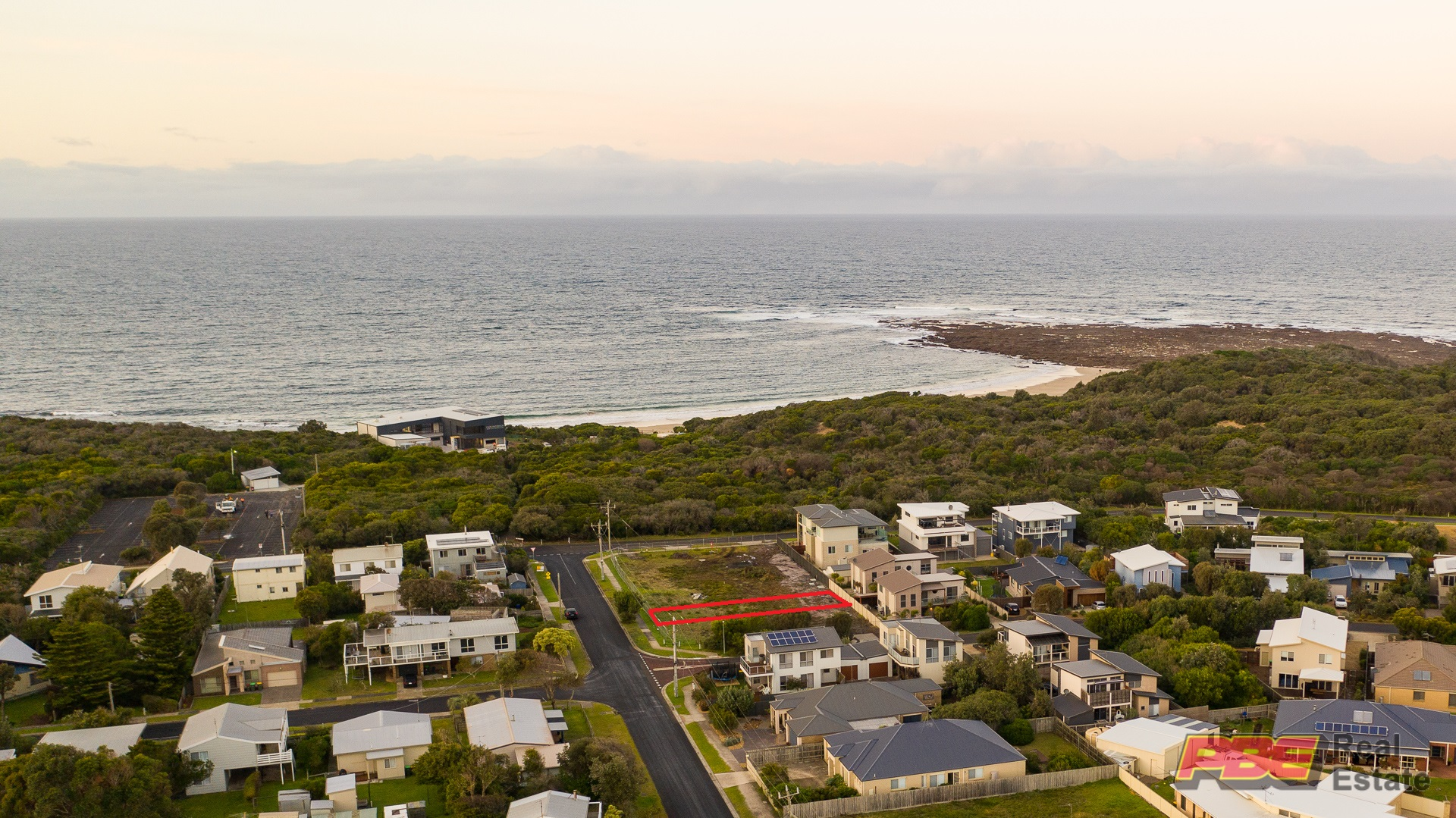 Lot 2/104-106 SURF BEACH ROAD CAPE PATERSON