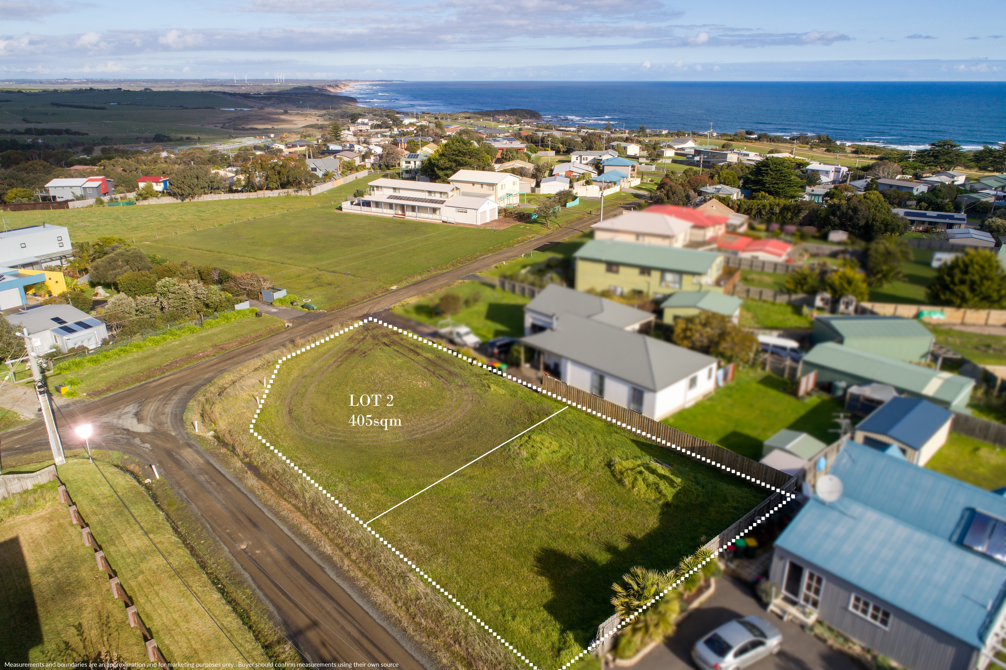 Lot 2/14 Messmate Road KILCUNDA