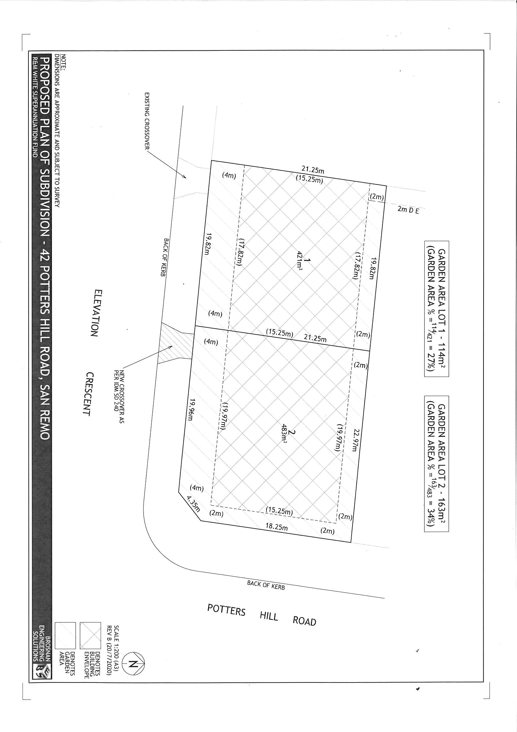 Lot 1/21 Elevation Crescent SAN REMO