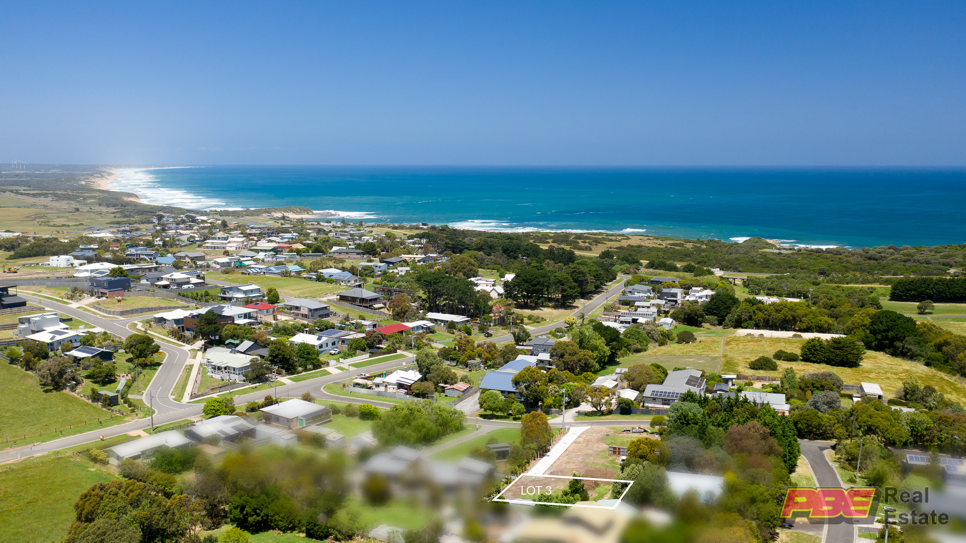 Lot 3/3 Blackburn Road KILCUNDA