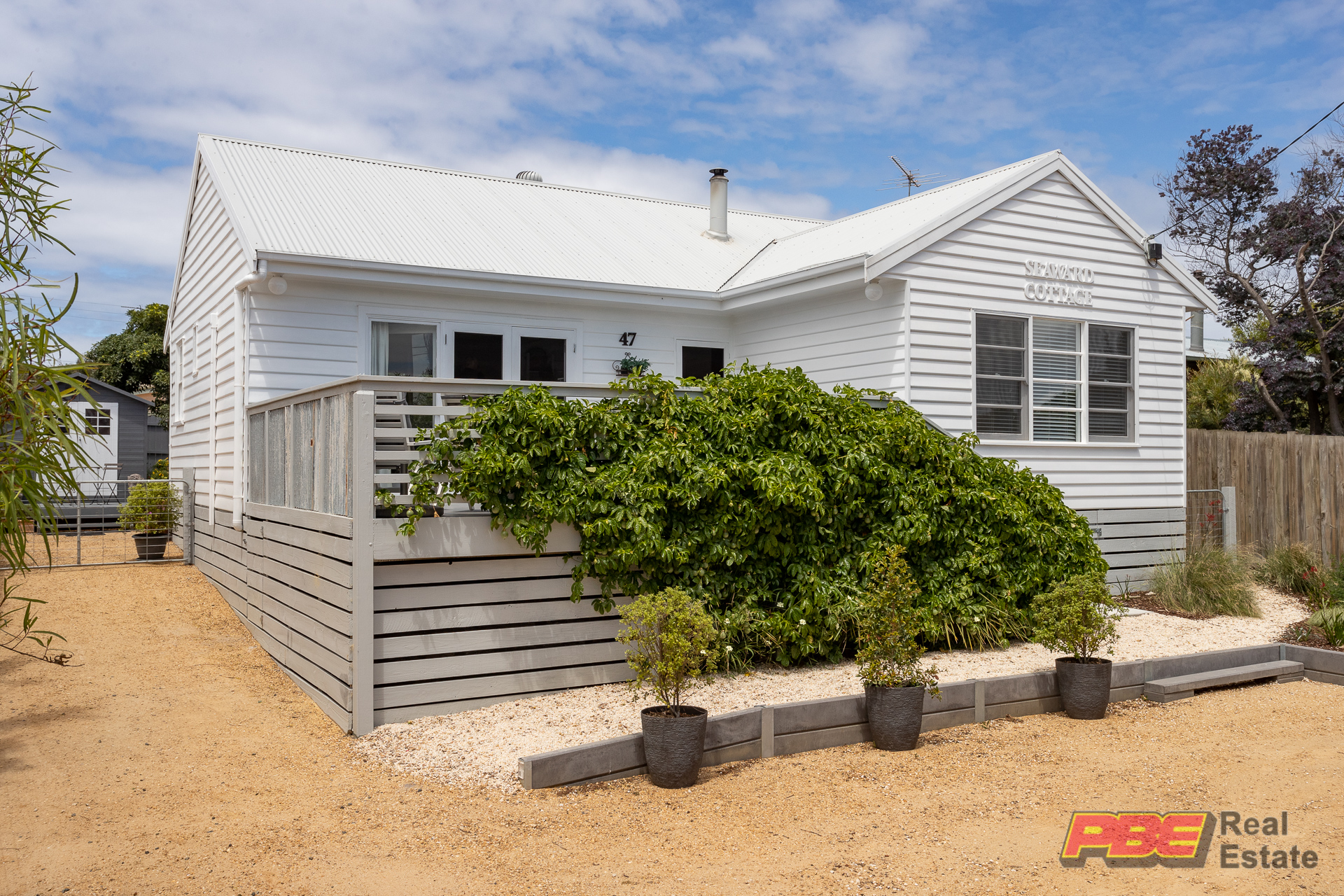 47 SEAWARD DRIVE CAPE PATERSON