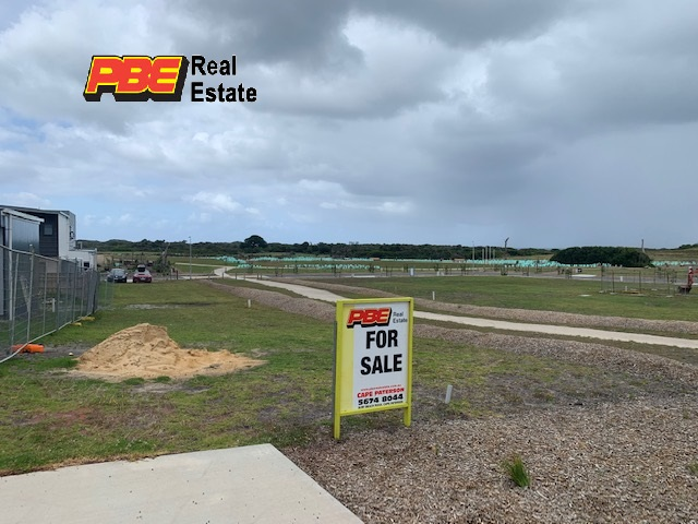 11 TRUMPETER STREET CAPE PATERSON