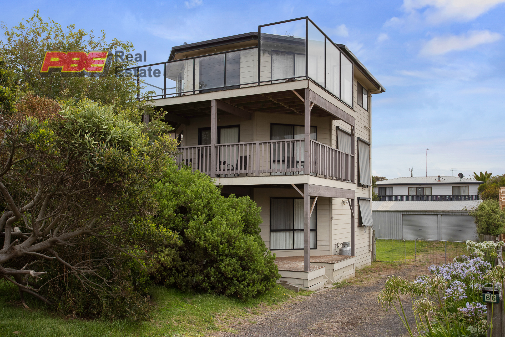 66 SURF BEACH ROAD CAPE PATERSON