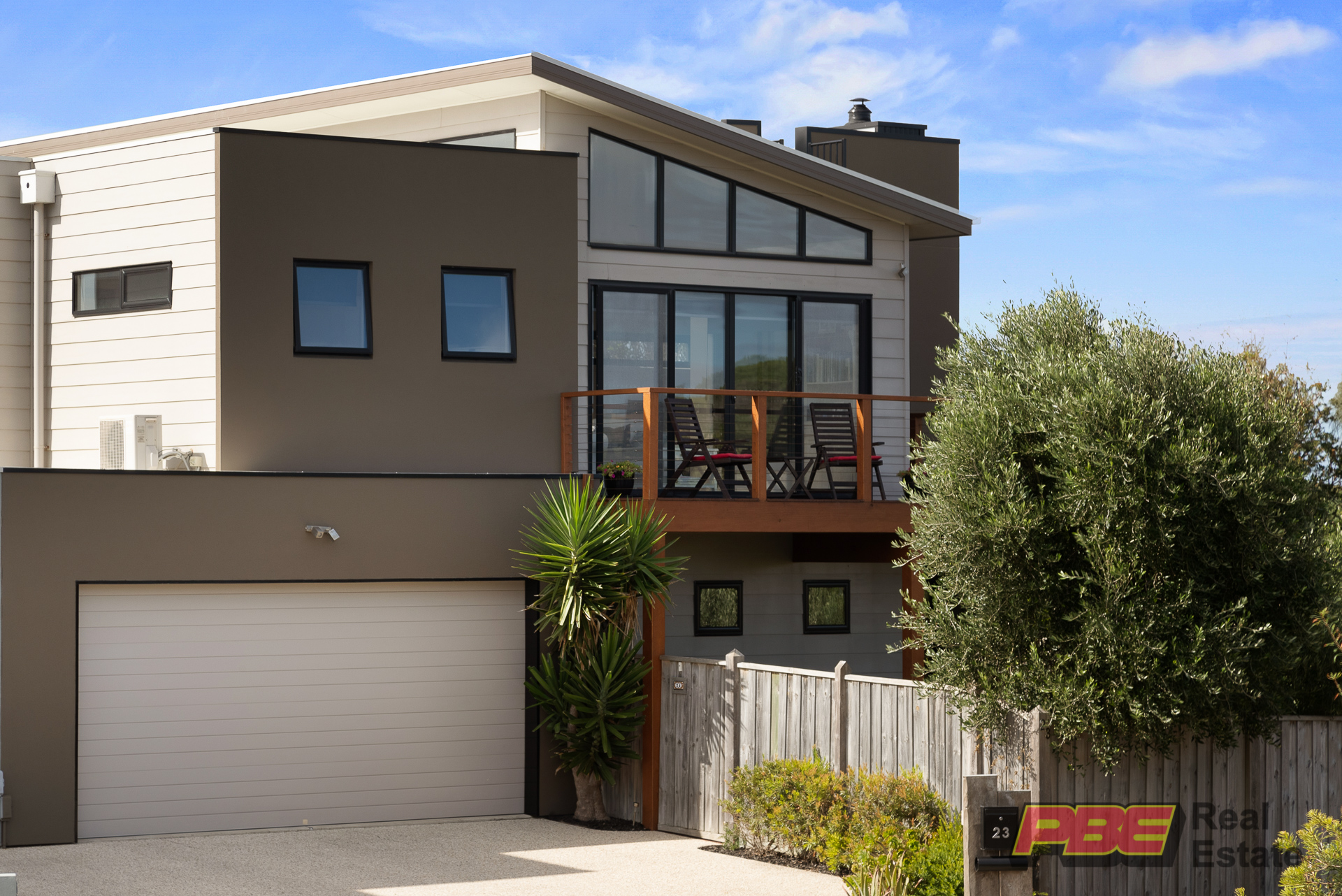 23 BLUE WATER CIRCLE CAPE PATERSON