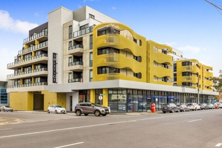 119/138 Camberwell Rd