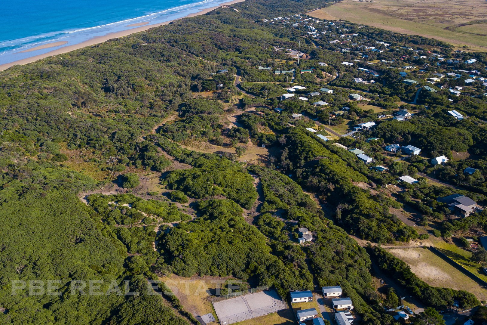 Lot Lot 1/143A INLET VIEW ROAD VENUS BAY
