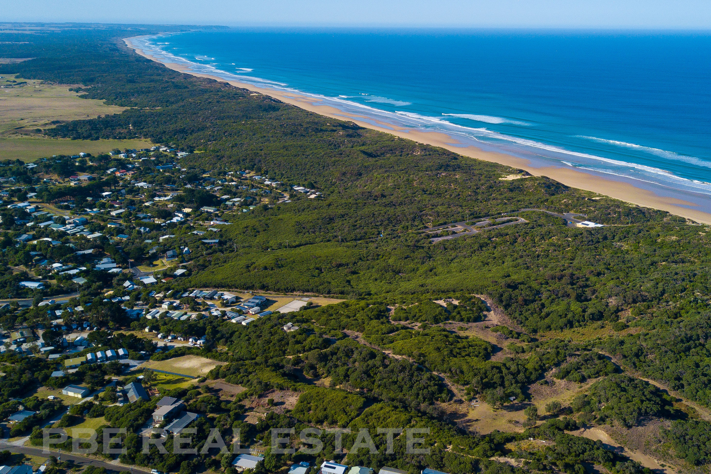 Lot LOT 8/143A INLET VIEW ROAD VENUS BAY