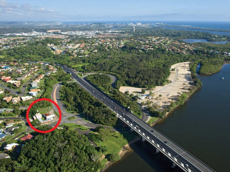 109 Pacific Highway - Sexton Hill