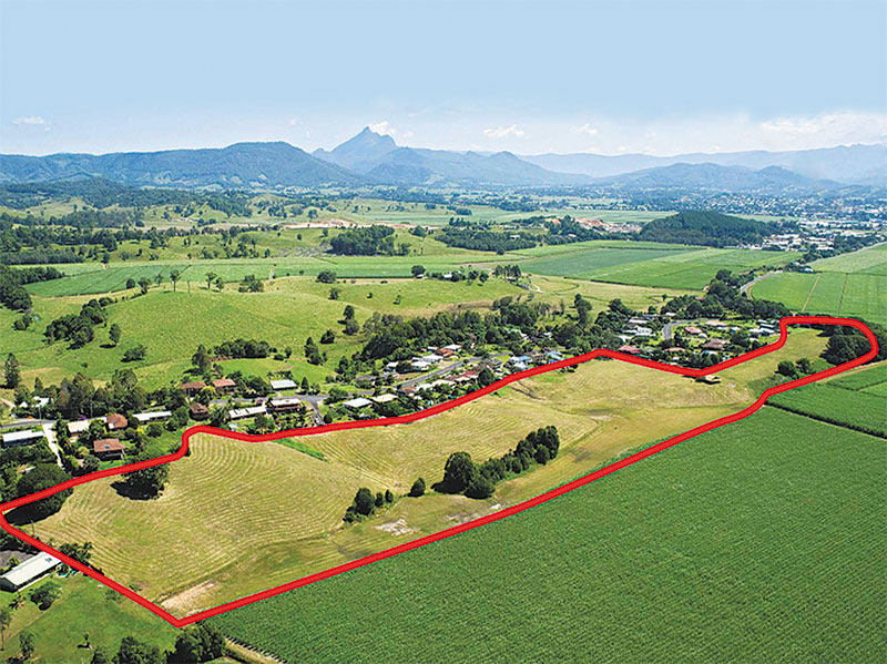 59 Reserve Creek Road MURWILLUMBAH