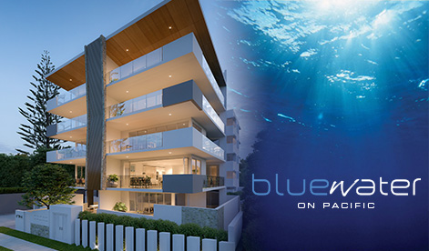 1-10/174 Pacific Parade - Bluewater on Pacific