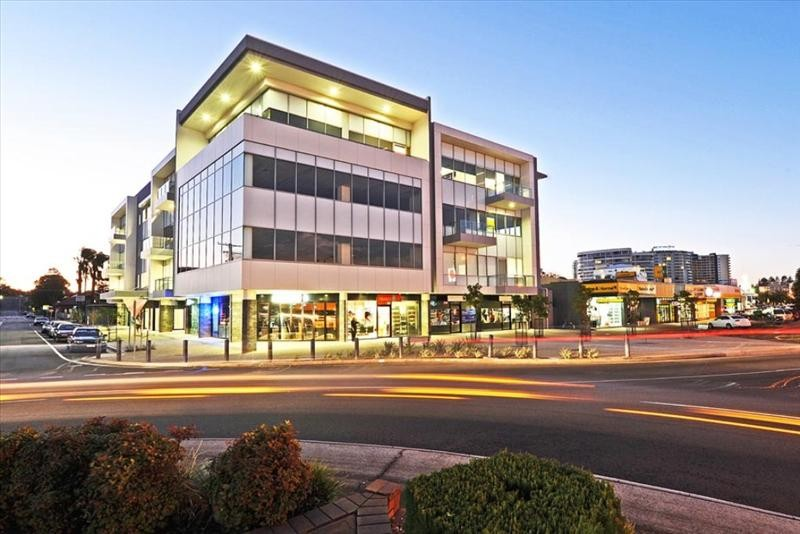 1/75-77 Wharf Street TWEED HEADS
