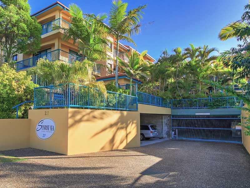 3/27 Dutton Street COOLANGATTA