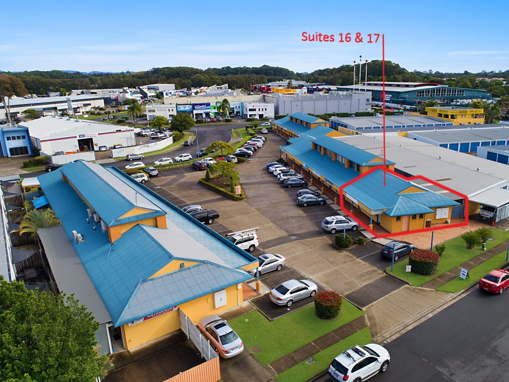 Suite16&17/8 Corporation Circuit TWEED HEADS SOUTH