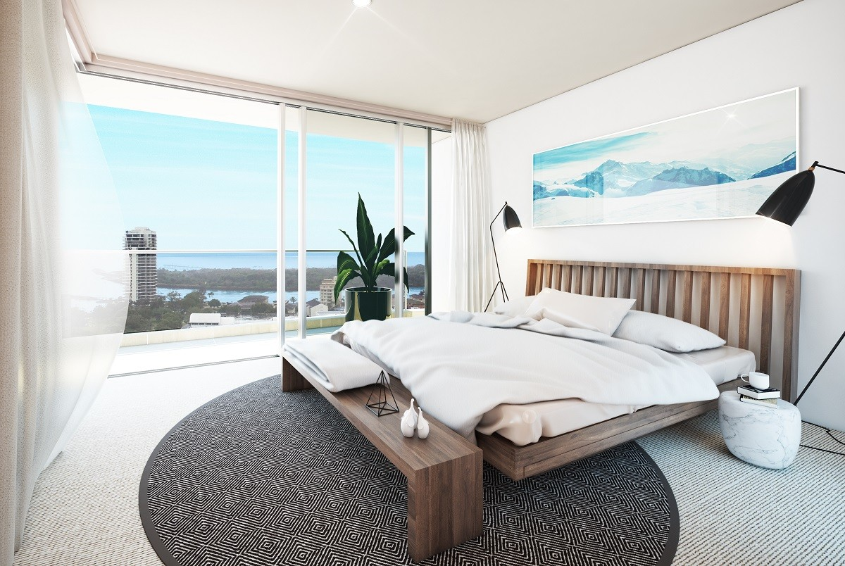 2-6 Bay Street - Bay Grand Apartments TWEED HEADS
