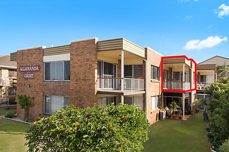 5/4 Banks Avenue TWEED HEADS