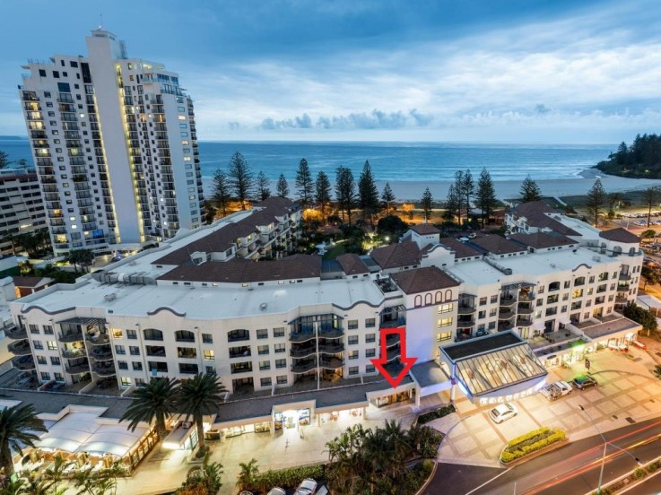 Lot 7/99 Griffith Street