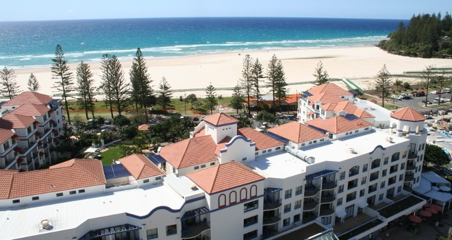 Lot 7/99 Griffith Street COOLANGATTA